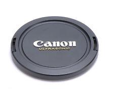 Tappo copriobiettivo Canon EOS 67mm