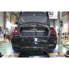BMW E92 (M3) 2WD 4.0 V8 (2007) Ultra Racing 2 Points Rear Strut Bar Tower Brace