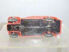 DINKY TOYS MODEL No.25AA TELEPHONE BOX