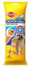 Denta Puppy Tubos Puppy