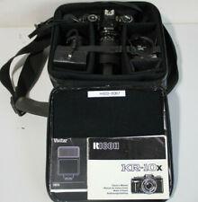Kamera Ricoh KR-10x  + Zubehör (H420-6067-R41)