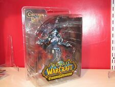 World of Warcraft Series 8 Confessor Dhalia Priestess Ships Worldwide DC Comics