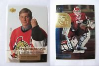 1998-99 SPx Top Prospects #78 Volkov Alexei 1766/1999 RC  team russia