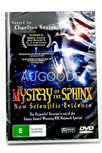 The Mystery of the Sphinx New Scientific Evidence -Educational DVD New