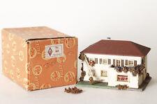 Faller H0 Maison en Bois N°269 en Emballage D'Origine Tout Très Bien (89172)