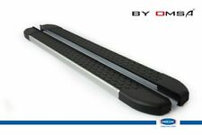 FIT FOR DODGE RAM PROMASTER CITY RUNNING BOARD SIDE GUARD PROTECTOR 2015-2018