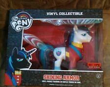 Funko My Little Pony Shining Armor Vinyl Figure New