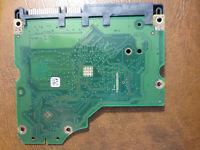 """Seagate ST31000528AS 9SL154-303 FW:CC46 SU (0550 B) 1000gb Sata 3.5"""" PCB"""