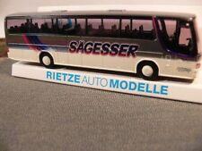 1/87 Rietze Setra 315 HD Sägesser Wintersingen CH