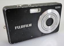 Fujifilm FinePix J10 8.2 MP Digital Camera (B)