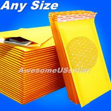Kraft Mailers Bubble Bags Mailer Padded Envelope Paper Bag 1 2 3 5 8 10 12 13 14