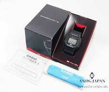 G-SHOCK Spider Man 3 Black Limited collaboration Rare DW-5600 Japan free ship