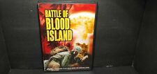 Battle Of Blood Island DVD B362