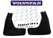 Mud flap front Kit Left/Right VOLVO S80 V70 since 2007 30664836