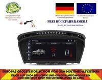 WIRELESS CARPLAY - ANDROID AUTO USB BMW 3 SERIE E90 E91 E92 E93 EW963WA CCC