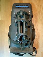 Swiss KERN 10x50 Military Periscope Binoculars Army Field Glass Tripod Optics