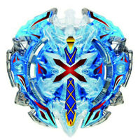 B-67 BLUE Xeno Xcalibur/Excalibur DOWN ORBIT Burst BOOSTER Beyblade US Seller!!