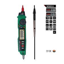 MS8211 2000 Counts Non-contact Digital Multimeter AC DC Voltage Mesurement