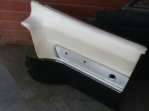 Dodge Interior Door Panels Parts For Dodge Charger For Sale Ebay
