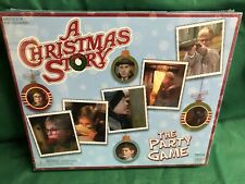 A Christmas Story The Party Game Board Game New Sealed