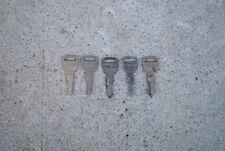 Kawasaki H2 750 Keys