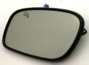 OEM 1998-2011 Lincoln Town Car Driver Side Left Heated Mirror Glass Auto Dim
