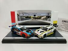 1/64 limited edition  BMW M6 GT3 24 Hours of Spa 2018 Box