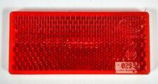 NEW GENUINE CHRYSLER JEEP MOPAR BUMPER LIGHT REFLECTOR - 4399791