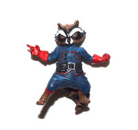 Marvel Universe Rocket Raccoon Guardians of the Galaxy Loose Action Figure