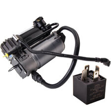 Air Suspension Compressor Pump For Audi A6 C5/4BH Allroad 2000-2005 4Z7616007A