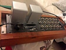 SOUNDOLIER SOUND GENERATOR CIRCUIT VINTAGE MACHINE NOISE BENT DRONE DJ EFFECTS