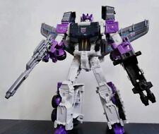 Transformers Titans Return OCTONE Complete Hasbro Voyager Octane
