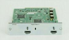 Savant VIM-40D2 2 Port HDMI Digital Input Card, 4K Ultra HD Support  h552