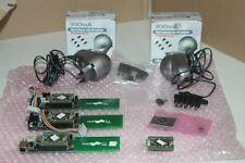IAIK TUGRAZ ..1x  UHF RFID DEMO TAG USB  +  2x UHF RFID DEMO TAG SERIE