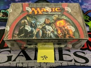 1x  Magic 2012: Japanese: Booster Box New Sealed Product - Magic: The Gathering