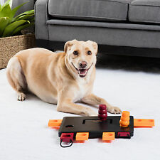 TRIXIE Pet Move2Win Strategy Game Dog Toy, Level 3 For All Ages Dog Training New