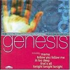 Plays The Music Of Genesis, Royal Philharmonic Orchestra, Very Good CD