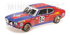 Ford Capri RS 2600 Rouget/Geurie LeMans #84 1:18 Minichamps 155728584 neu & OVP