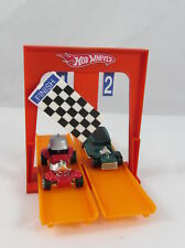 2005 Hallmark Christmas Ornament And The Winner Is...Hot Wheels in Box