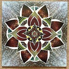 Arbouretum – Song Of The Rose (Peachy Orange Vinyl LP) PLAYED ONCE/VG+