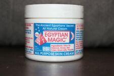 EGYPTIAN MAGIC BAUME MULTI USAGES POUR LA PEAU HYDRATE PROTEGE REPARE 59 ML NEUF