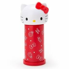 Hello Kitty Sanrio [New] Cotton Swab Case Kawai Cute Gift Japan Free Shipping