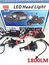Universal H7 CREE LED 1800LM High Power Car Truck Fog lamp Headlight Low Beam