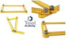 Kamasa Tools 56120 Template tool for copying shapes Tiling Timber Bricks Floors