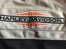 Harley Davidson 4 XL Top V Neck