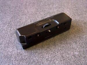 SONY External AA Battery Pack Case for Cassette Players Walkman WM-190 F606 F180