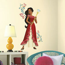Elena Of Avalor GiaAnt Wall Decals BiG Disney Stickers New Girls Bedroom Decor