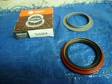 New 78-96 Dodge Aries Plymouth Chrysler Federal Mogul 5604 Front Wheel Seal Kit