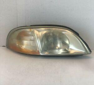 1999-2003 Ford Windstar Right Passenger Side Headlight Lamp Oem