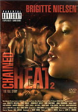 Chained Heat 2 , the full Story , 100% uncut , new , Exzesse im Frauengefängnis